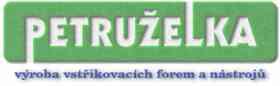 Petruželka - Výroba forem